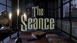 history of the seance edgar cayce spiritualism medium spirit communication