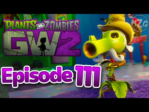 Law Pea! - Plants vs. Zombies: Garden Warfare 2 Gameplay - Episode 111