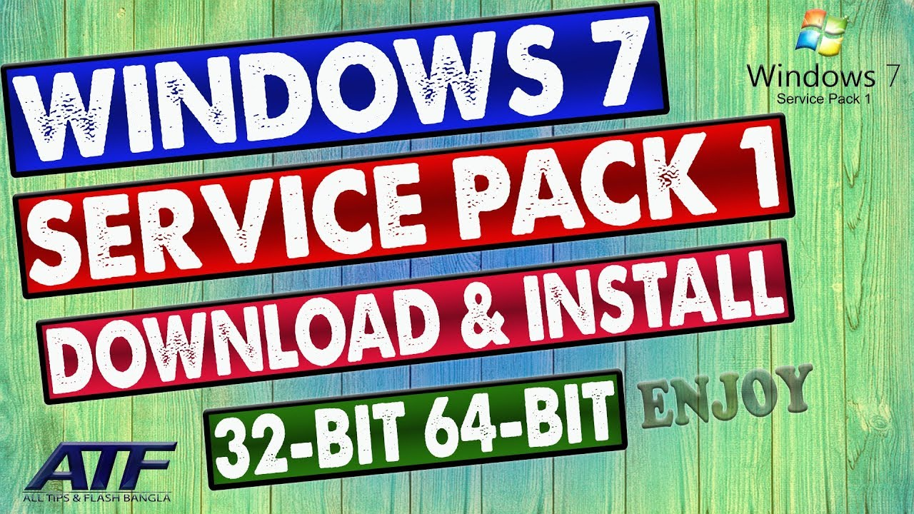 Windows 7 service pack 1 is released: but should you install it.