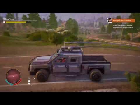 Zombie Apocalypse Warlord, yo! State of Decay 2 - Xbox One