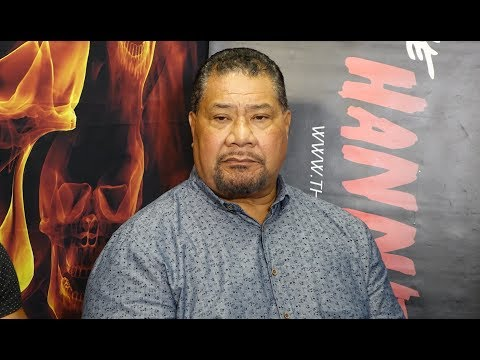 King Haku Extended Interview With The Hannibal TV!