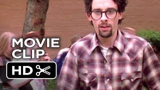 George Lucas In Love Remastered Movie CLIP - Going To Meet the Professor (2014) - Sci-Fi Thriller HD