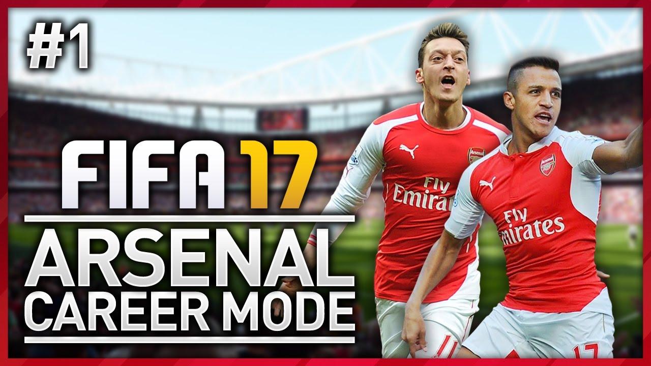 Mgh fifa 18 career mode arsenal s2e1 fifa master league equivalent