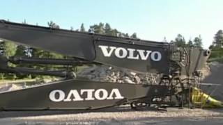 Why Volvo Is Purpose-Built for Demolition
