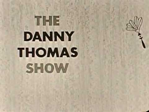 Danny Thomas Show Opening Titles