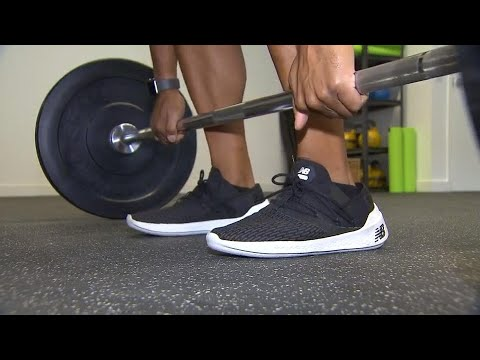 A beginner's guide to properly exercise with a barbell