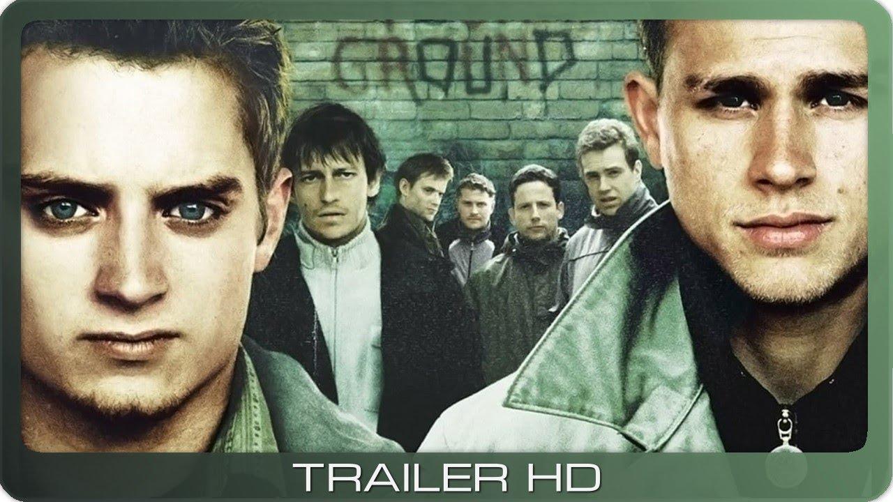 Hooligans ≣ 2005 ≣ Trailer ≣ German | Deutsch