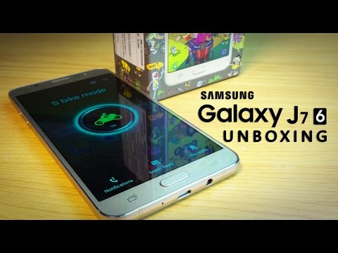 Samsung GALAXY J7 2016 Unboxing & Hands on REVIEW, Tips & Tricks! (ft. J5, Le 1s Eco)