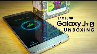 Samsung Galaxy J7 2016 Unboxing Hands On Review Tips Tricks Ft J5 Le 1s Eco