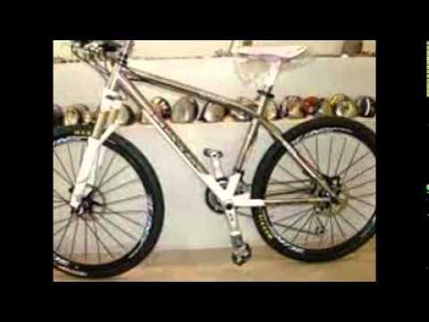 Mountain Bike Clearance