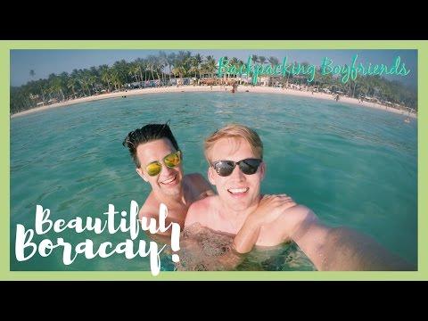 Traveling to Boracay! (Philippines Travel)