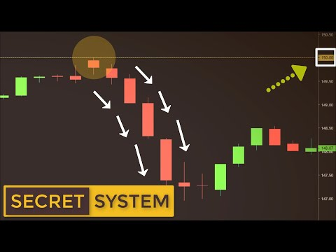 Secret System: This Is How Professional Traders Take Advantage Of Psychological Numbers