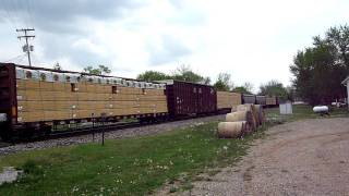 GTW GP38-2 lumber local recorded at the last second