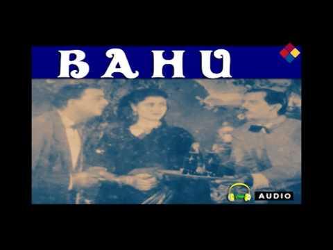 O Janewale Tujhko Hum Yaad Kyu Na Aaye | Bahu 1955 | Lata Mangeshkar