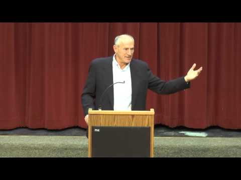 "Eric Nadel Presentation on ""New Information Sources, New Media, New Stats....Old Sportscaster."""