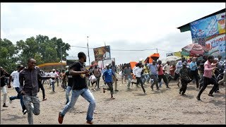 Breaking News! The October 07 polls threatened by Ambazonians!Watch..