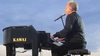 Herbert Grönemeyer - Roter Mond Live Dauernd Jetzt Tour 2016 Mainz - HD