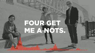 FOUR GET ME A NOTS - A Whole New World (Video Lyric)
