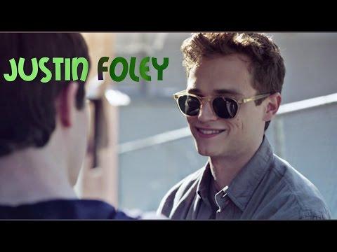 Justin Foley   13 reasons why