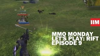 MMO Monday Video: Let's Play Rift Episode 9 - Promo Code Giveaway