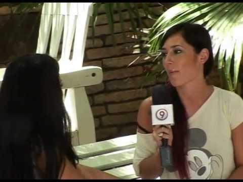 Carnavales 2012 en Corrientes - Tercer Bloque del Programa