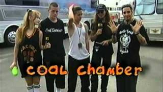 Coal Chamber - Headbangers Ball Special 0zzfest 97 06-23-1997 YouTube Videos