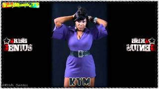Kym Hamilton - Whine Pon It {Bedroom Riddim} Aug 2011