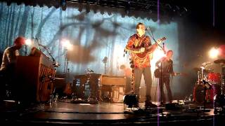 Download Go Do (Live) - Jonsi - O2 Academy, Birmingham (2010) MP3 song and Music Video