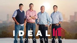 Ideal Building Solutions- Your Commercial Roofing Resource