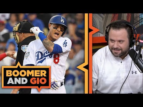Manny Machado WON'T take White Sox deal | Boomer & Gio