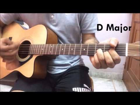 Summer of 69 - Bryan Adams - Easy Guitar Lesson