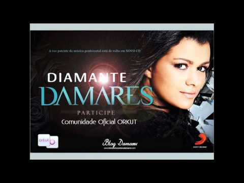 DIAMANTE BAIXAR CD DAMARES