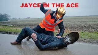 JAYCE IN THE ACE