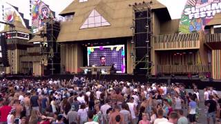 Summerfestival 2015 - Dyro Full Set