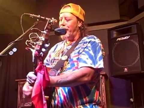 """Have You Ever Seen The Rain  """"Live"""" @ Still Cellars in Longmont CO on July 31st 2015"""