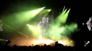 The Chemical Brothers - Horse Power - 18/06/2011