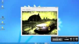 Descargar e Instalar Need for Speed Most Wanted Full - Para Windows 7 y 8 2013