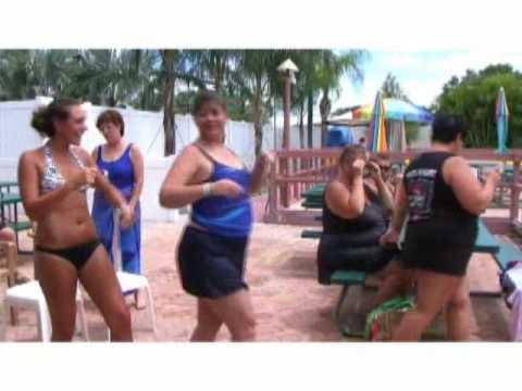 Great American Camp Out At Sun N Fun Rv Resort Sarasota
