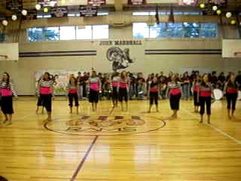 Star Steppers Funky Group