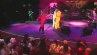 Kool and the Gang - Lets Go Dancin (Live New Orleans 1983)