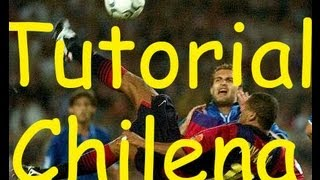 Tutorial Como Hacer La Chilena Fifa 10,11,12,13 Ps3 Y Xbox360 Bien Explicado TheJairovY