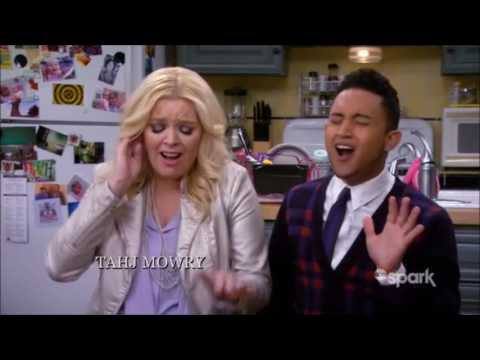 bonnie and tucker // best, funny, cute moments {baby daddy}