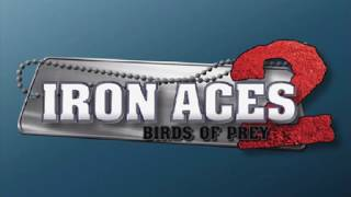 Iron Aces 2 (PS2)