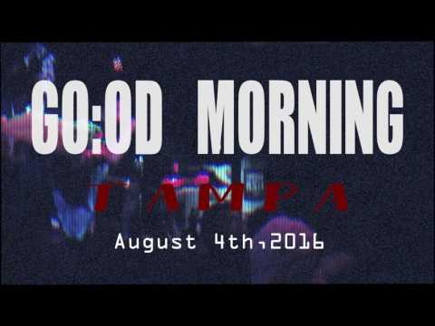 GO:OD Morning Tampa Show | Ashlie Bianco