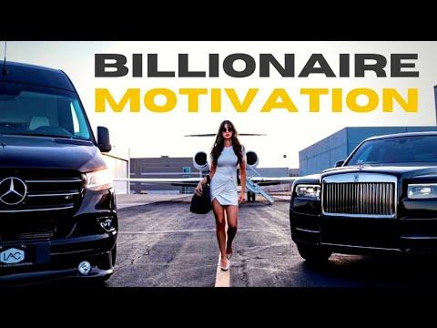 Billionaire luxury Lifestyle motivation 2021 | Build Empire