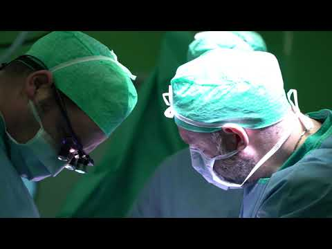 Лечение рака пищевода: операция Льюиса