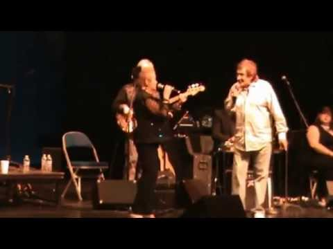 Billy Joe Royal And Grace Broussard - Stop And Think It Over (Live May 10, 2014)