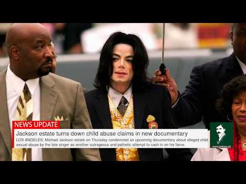 Michael Jackson estate turns down child abuse claims in new Documentary Mp3