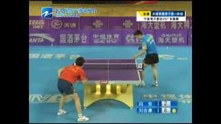 2014 China Super League: Ningbo Vs Guangdong  [Full Match/Chinese]