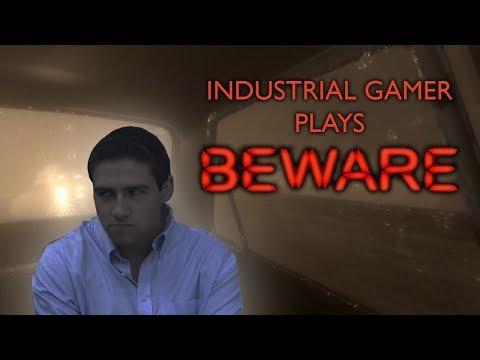 A Horror Driving Game?! - BEWARE Demo Playthrough
